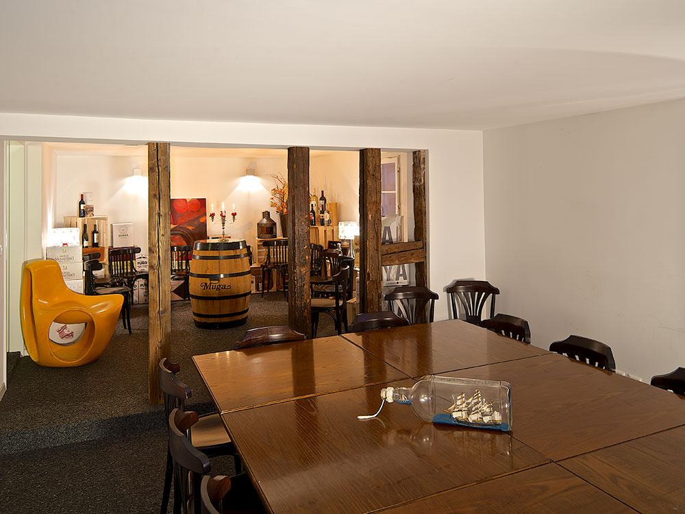 Capitäns Lounge