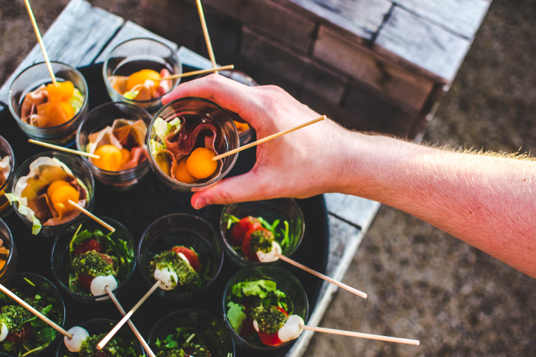 Catering Zug: Wir machen Ihre Feier einzigartig